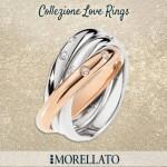 morellato love rings
