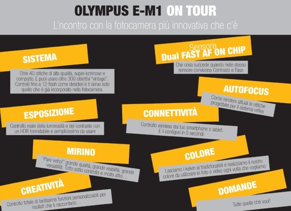 Olympus Day Trento - Foto Cine Alla Rotonda Trento