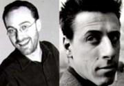 Gianluca De Angelis e Gianmarco Pozzoli website