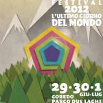 """LE 7 CHIAVI """"ART MUSIC FESTIVAL"""" <br/> Coredo, 29 – 30 giugno, 1 luglio 2012"""