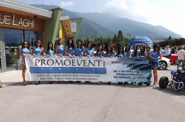 Promoevent Service - A Trento biglietti concerti e spettacoli