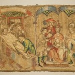 UN DONO CHE ARRIVA DA LONTANO<br /> Lunedì 20, Museo Diocesano Tridentino