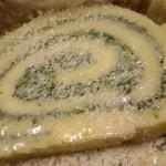 rotolo patate ricotta e spinaci .già cotto
