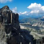 DOLOMITI: GEOLOGIA E PAESAGGIO  <br/> Predazzo – 16 agosto 2012