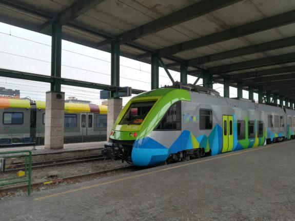 Estate: nuovi orari del Servizio Extraurbano e Ferrovia Trento – Malè – Mezzana.