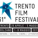 """TRENTO FILM FESTIVAL <br/>  Le """"Serate Evento"""" 2013"""